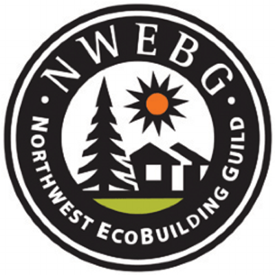 Northwest eco building guild logo