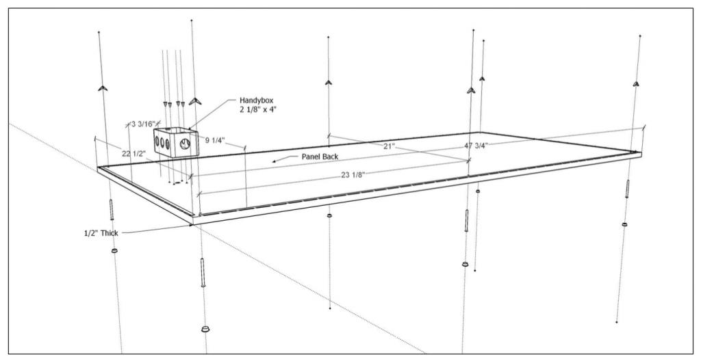 Panel Schematic