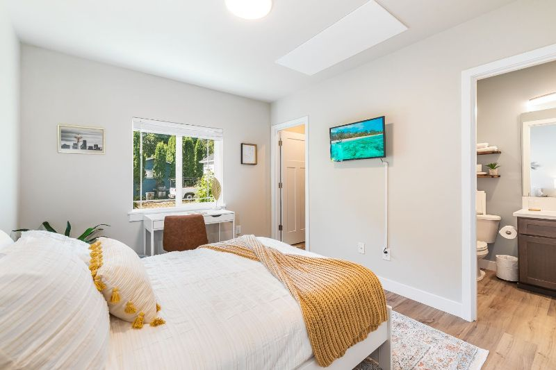 Project Spotlight – Tacoma Furnished Monthly Rental